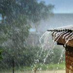 हवामान खात्याकडून राज्यात ऑरेंज अलर्ट जारी, आज अनेक जिल्ह्यांमध्ये अतिवृष्टीचा इशारा