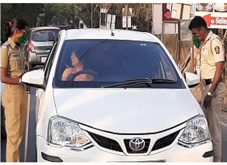 e pass maharashtra for private vehicles