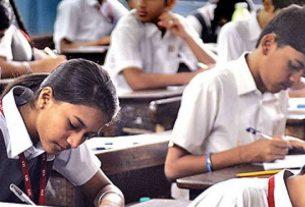 10th-12th exams postpone