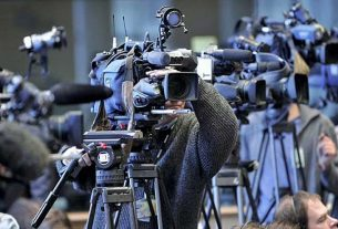 Restrictions on foreign journalists