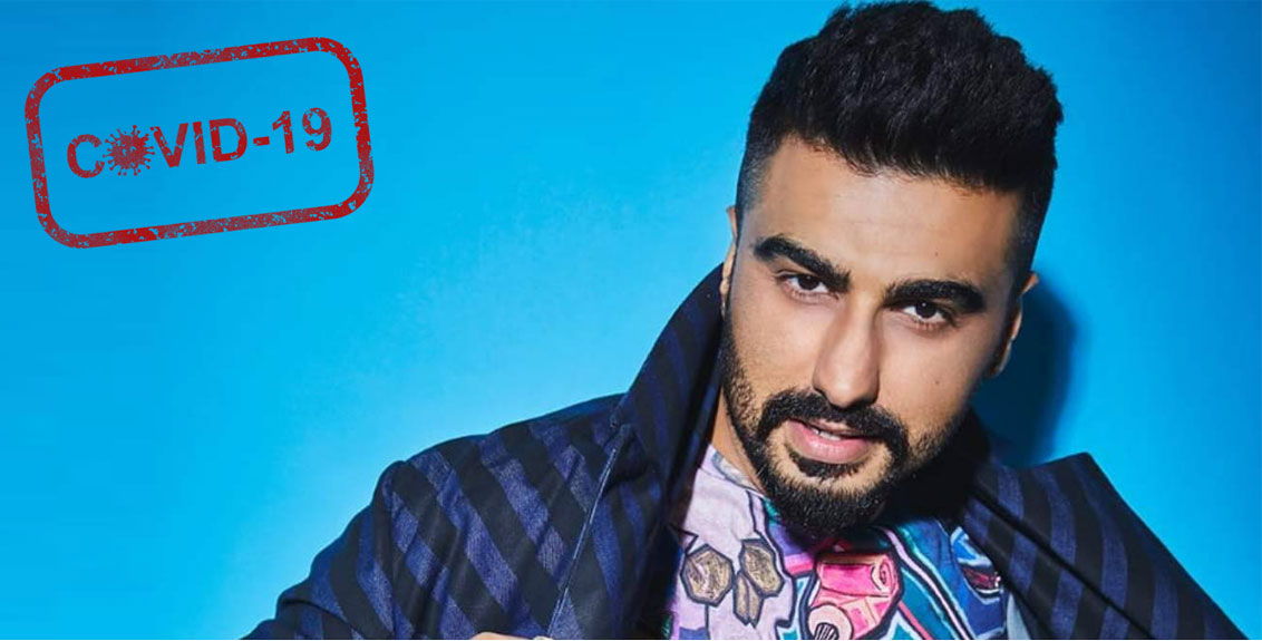 actor arjun kapoor tests positive for covid-19
