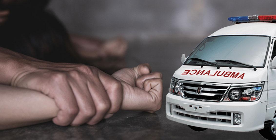 Rape case ambulance driver rapes 19 year old corona positive girl in kerala