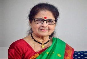 Veteran actress Ashalta Waggaonkar passes away