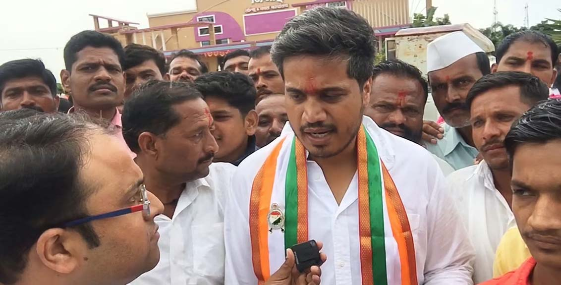Rohit Pawar backs contractors for political connections: BJP alleges
