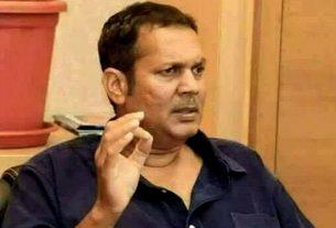 BJP MP Udayan Raje Bhosale