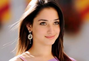 Actress Tamanna Bhatia