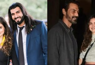 Arjun Rampal's girlfriend's brother arrested