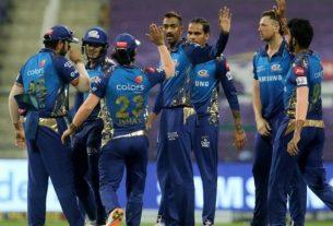Mumbai beat Delhi by 5 wickets