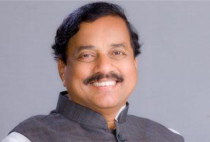 MP Sunil Tatkare