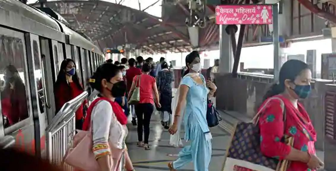Mumbai Local will start for women
