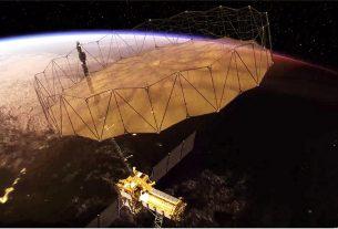 ISRO and NASA's NISAR satellite
