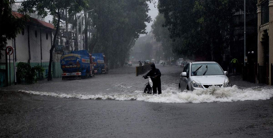 North Konkan including Mumbai and Thane heavy rains, red alert issued