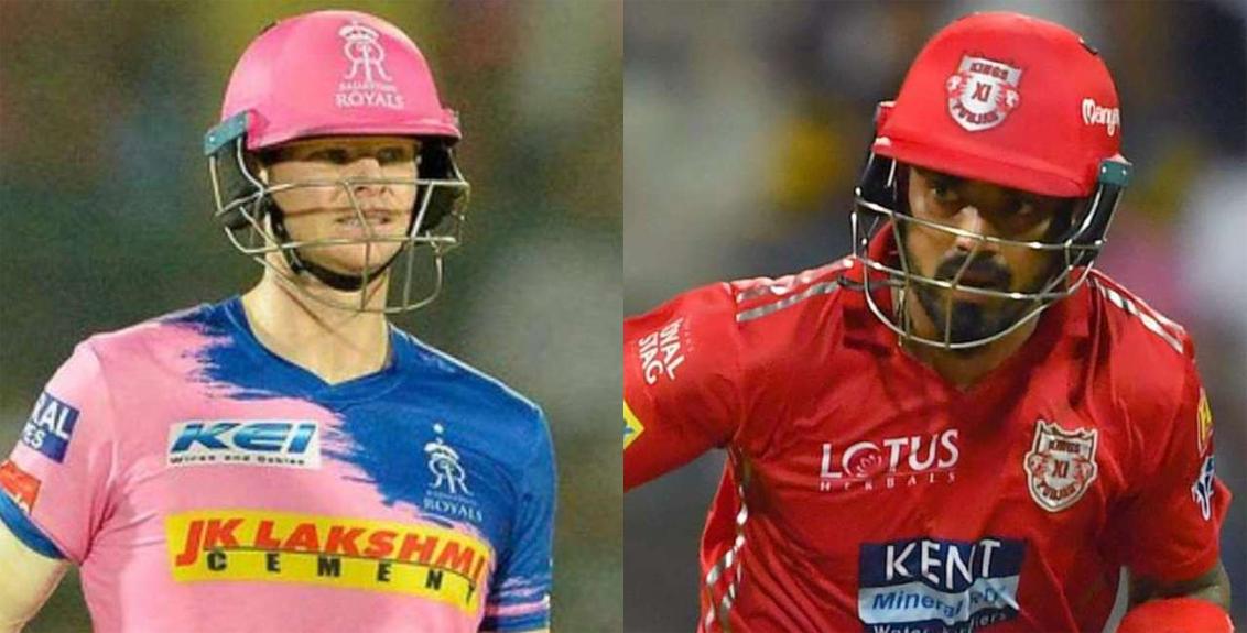 Kings XI Punjab and Rajasthan Royals