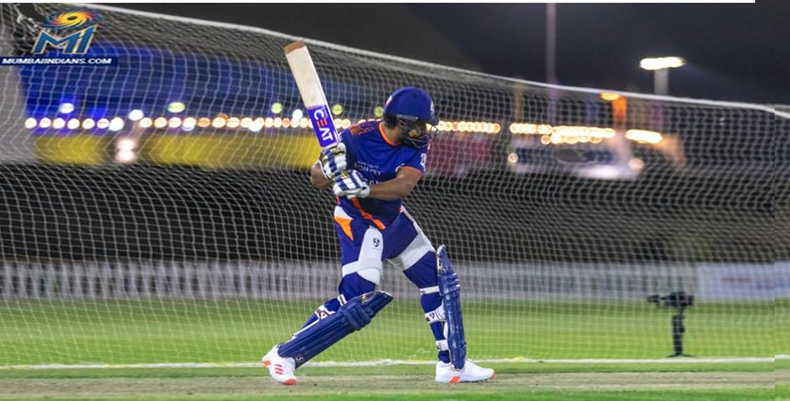 Rohit Sharma will return to IPL