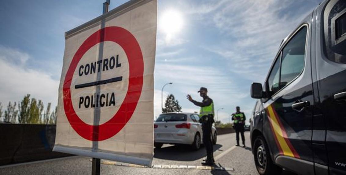 Spain declares national emergency