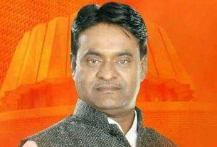 Suresh Namdev Gore passes away