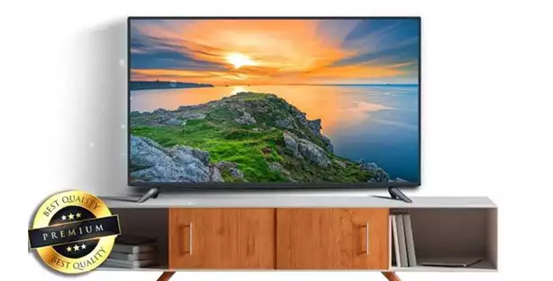 UBON 40 inch LED TV