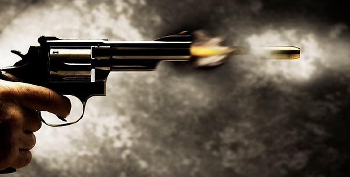 accidental firing