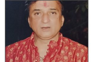 Veteran actor Avinash Kharshikar