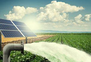 CM Solar Agriculture Pump Scheme