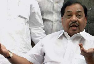 If the Maha Vikas Aghadi government had not been formed, Jayant Patil would have been in the BJP