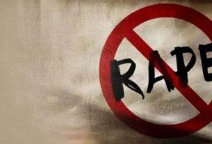 Gang rape of a 25-year-old woman in Gurugram