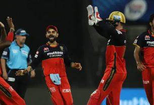 Bangalore beat Kolkata