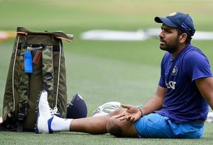 IPL 2020: Rohit Sharma