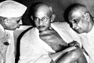sacrifice-of-Sardar-Patel