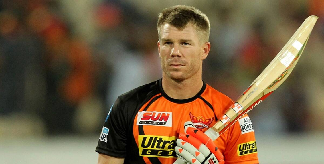 David Warner explained the reason for defeat