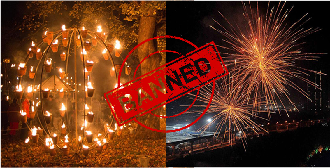 Guidelines for Diwali 2020