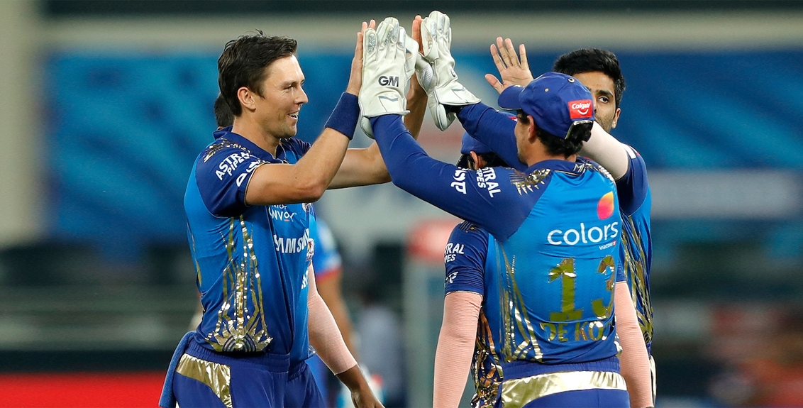 Mumbai Indians enter final by beating Delhi