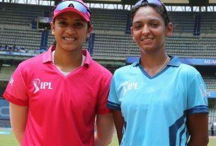 Womens T-20 Challenge: Final match Supernovas vs Trailblazers
