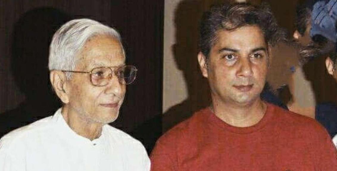 Veteran actor Vishwa Mohan Badola passes away