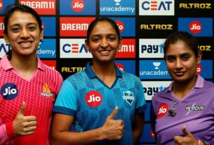 women's IPL will start from tomorrow