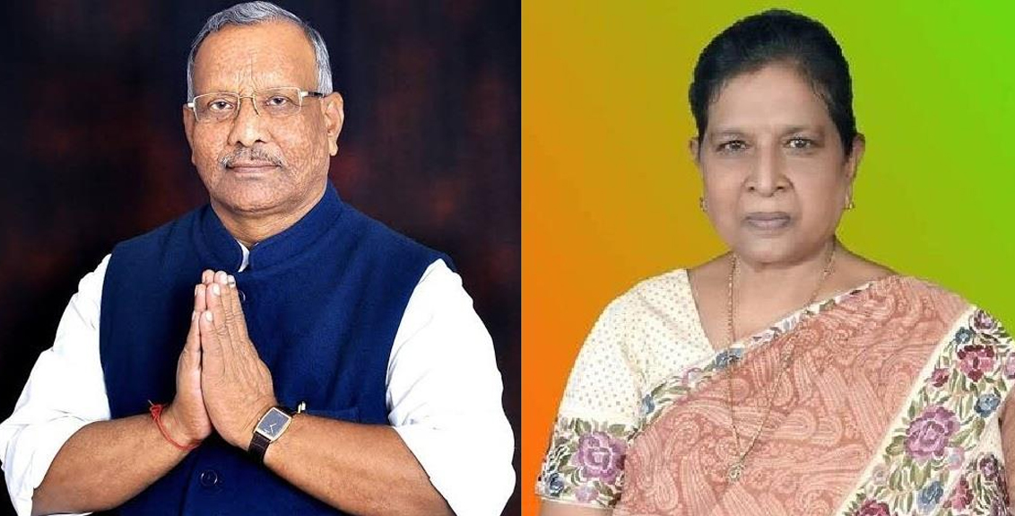 Two Deputy Chief Ministers to be in Bihar