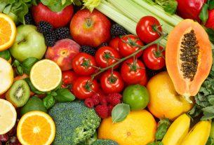 diet to prevent dengue