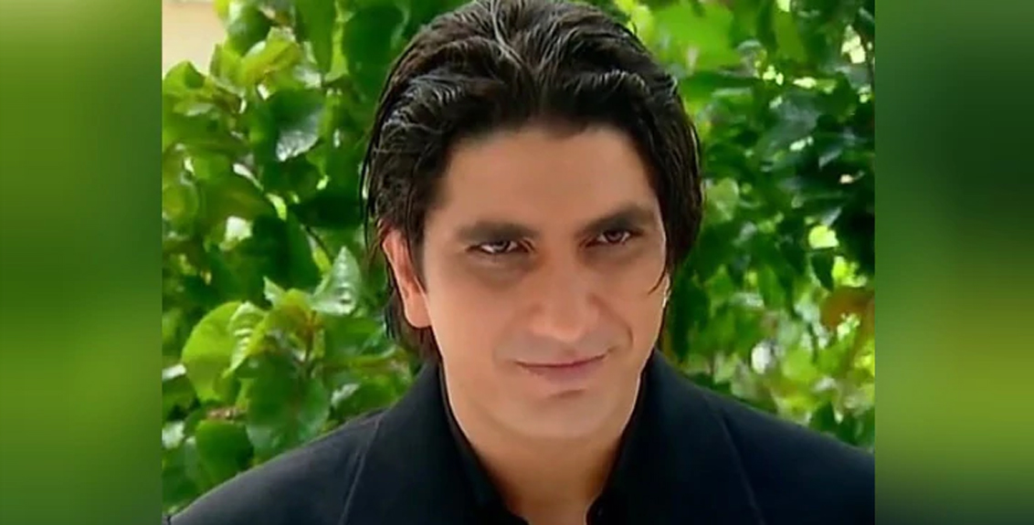 Bollywood actor Faraz Khan
