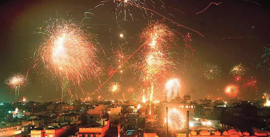 ban on firecrackers in the state