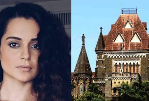The action taken by BMC against Kangana was vengeful, the High Court ruled