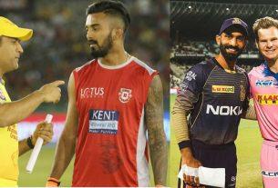 IPL 2020 last double header