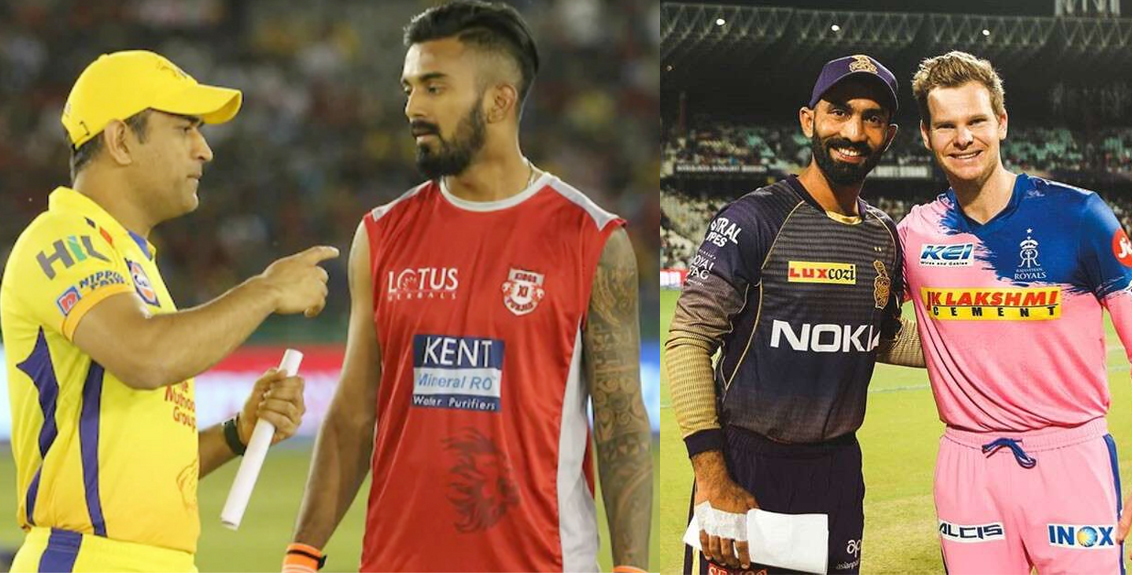 IPL 2020 last double header