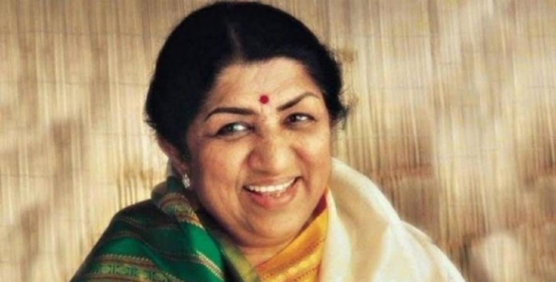 We knew who poisoned me - Lata Mangeshkar