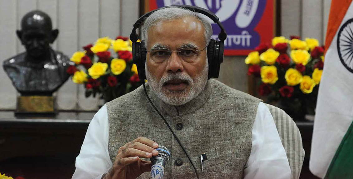 Agriculture laws end farmers' problems - Prime Minister Narendra Modi