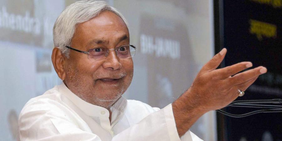 Cabinet dismissed in Bihar