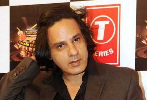 Actor Rahul Roy