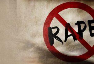 31-year-old woman raped