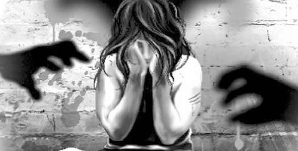 62-year-old man rapes little girl