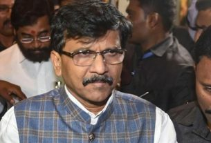 BJP retaliates against Sanjay Raut