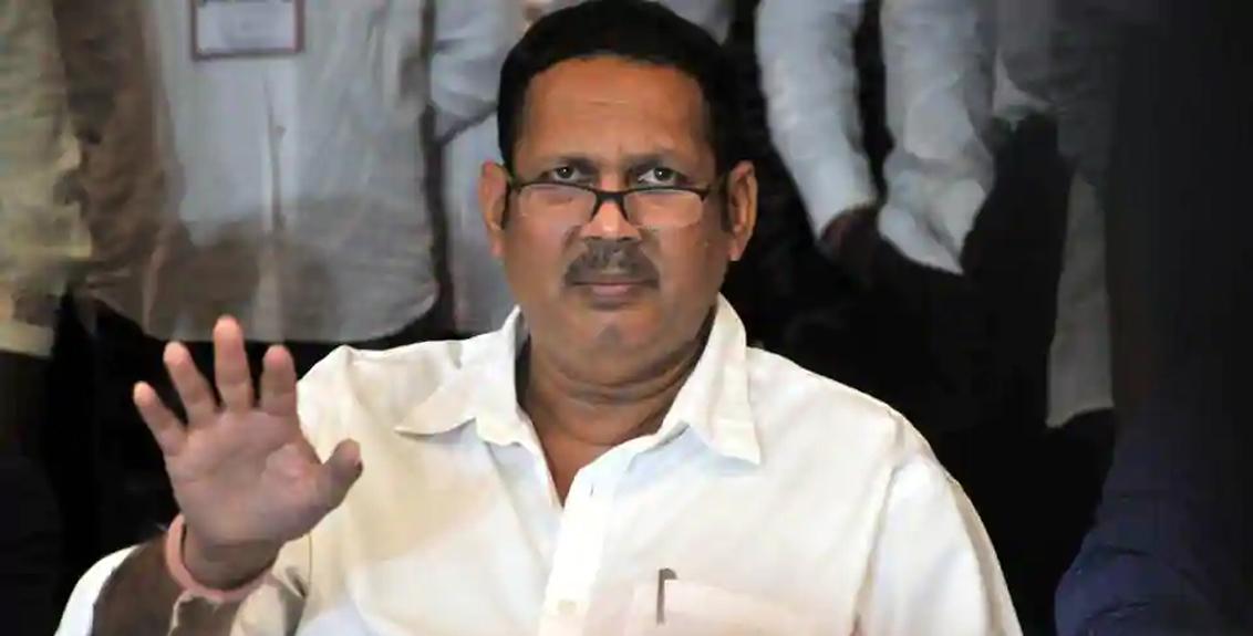 MP Udayanraje Bhosle on Maratha reservation